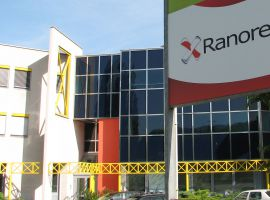 Ranorex Corporate Headquarters in Graz